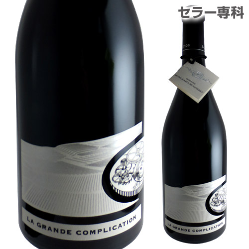 エシェゾー ラ グランド コンプリカシオン 2015モンジャール ミュニュレ 赤ワイン