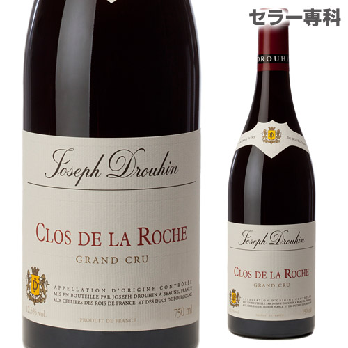 クロ ド ラ ロッシュ 2011ジョセフ ドルーアン 赤ワイン