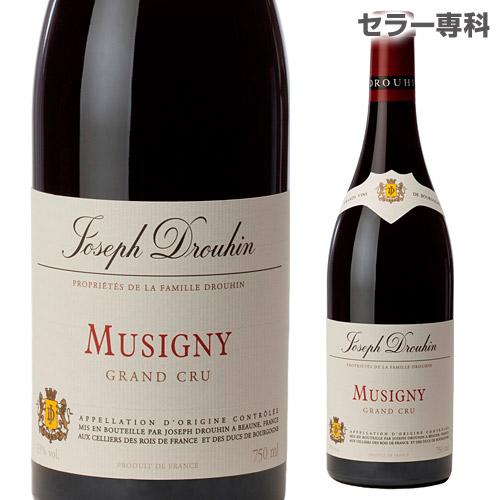 ミュジニー 2013ジョセフ ドルーアン 赤ワイン