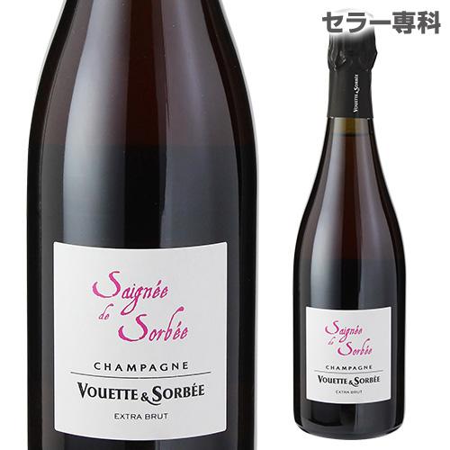 ヴェット エ ソルベセニエ ド ソルベ 750ml シャンパン シャンパーニュ