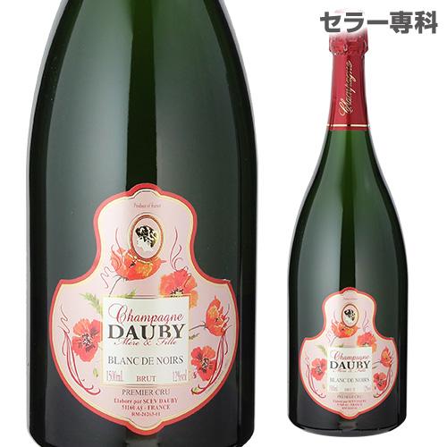 ドビ ブリュット ブラン ド ノワールマグナム 1.5L(1500ml) 限定品 シャンパン シャンパーニュ 正規品