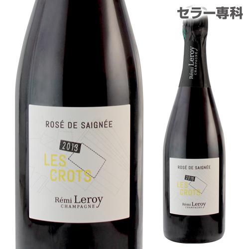 レミ ルロワ セニエ レ クロ 2013 750ml シャンパン シャンパーニュ