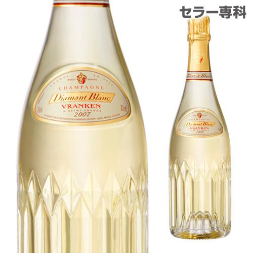 ディアマン ブラン ド ブラン ミレジメ2007 正規品 750ml シャンパン シャンパーニュ