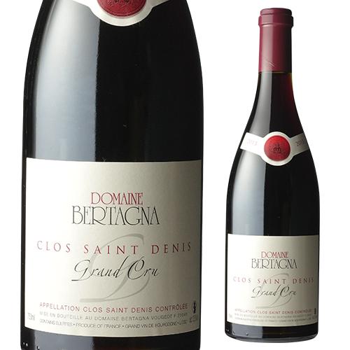 クロ サン ドニ [2015]ベルターニャ[フランス][ブルゴーニュ][赤ワイン][自然派ワイン][ヴァン ナチュール][ビオ ディナミ]