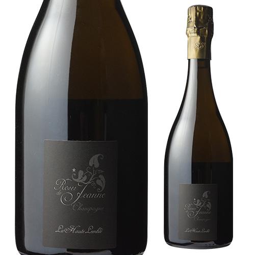 セドリック ブシャールローズ ド ジェンヌ オート ランブレ ブラン ド ブラン 750ml (2014) [シャンパン][シャンパーニュ]【お一人様1本まで】