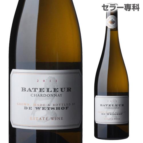 デ ウェホフ バトラー シャルドネ 2011 750ml 南アフリカ ロバートソン ヴァレー 白ワイン バックヴィンテージ