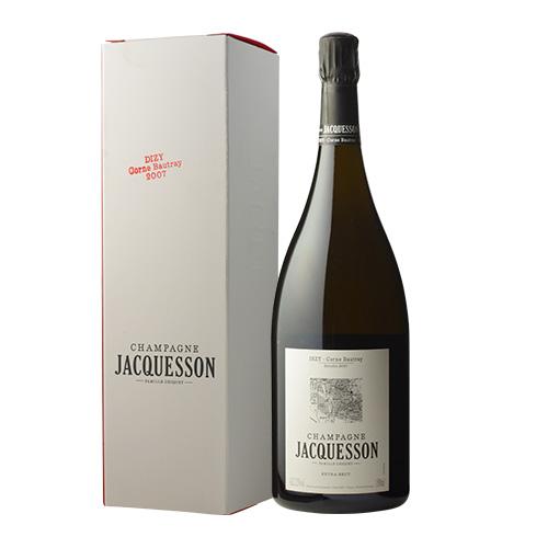ジャクソン ディジー コルヌ ボートレイ[2007]マグナム 1.5L (1500ml)[シャンパン][シャンパーニュ][ミレジメ][限定品][お一人様1本限り]