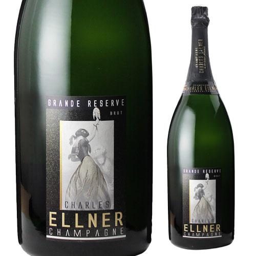 シャルル エルネー グランレゼルヴ ブリュット マチュザレム 6L(6000ml) シャンパーニュ シャンパン