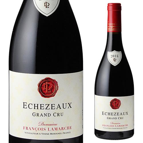 エシェゾー 2014フランソワ ラマルシュ 赤ワイン お一人様1本まで