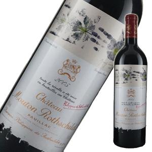 シャトー ムートン ロートシルト 2005 赤ワイン