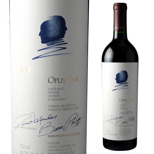 オーパスワン 2012(オーパス ワン) 赤ワイン