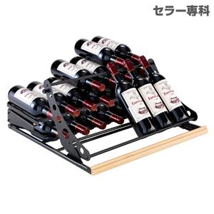 ユーロカーブ 附属品 ディスプレイ棚CK棚ユーロカーブ付属品 オプション N/B
