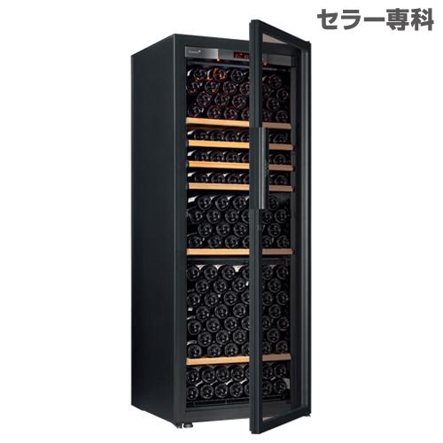 正規品 ユーロカーブ Pure ピュアEuroCave Pure-L-T-PTHF 204本 ワインセラー コンプレッサー式 家庭用 業務用 大型機種 N/B