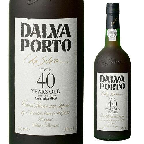 送料無料 ダルバ ポートコルヘイタ トゥニー40yポートワイン