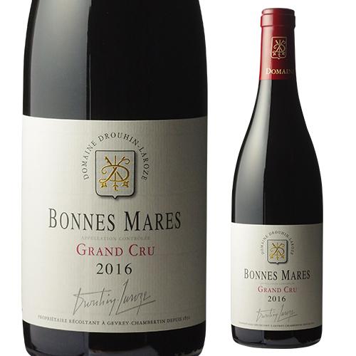 ボンヌマール 2017 ドルーアン ラローズ ブルゴーニュ 特級 グランクリュ 赤ワイン