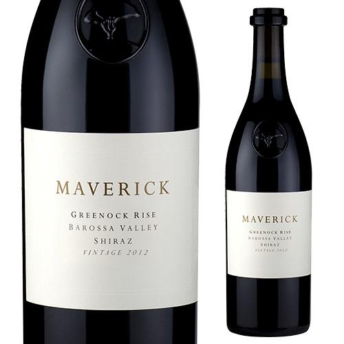 【誰でもP5倍 12/25限定】赤ワイン グリーノックライズ バロッサヴァレー シラーズ マーヴェリック 750ml オーストラリア バロッサヴァレー 自然派ワイン ビオ BIO ヴァン ナチュール オーガニックワイン 虎