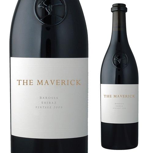 赤ワイン ザ マーヴェリック シラーズ 750ml オーストラリア バロッサヴァレー イーデンヴァレー 自然派ワイン ビオ BIO ヴァン ナチュール オーガニックワイン 虎