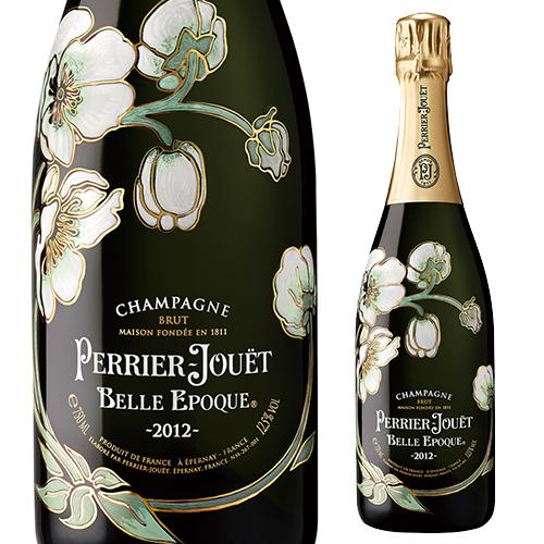 <title>ドンペリと並んで人気のある高級シャンパーニュ ペリエ ジュエ キュヴェ ベル エポック 出群 ブリュット 2012 750mlシャンパン シャンパーニュ PERRIER-JOUET P5倍対象外</title>