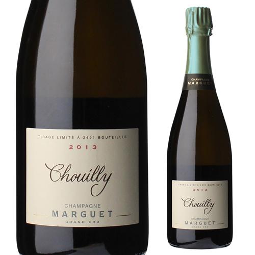 【誰でもワインP5倍 8/25限定】マルゲシュイィ グランクリュ 2013 750ml シュイリー シャンパン シャンパーニュ 自然派ワイン ヴァンナチュール ビオディナミ