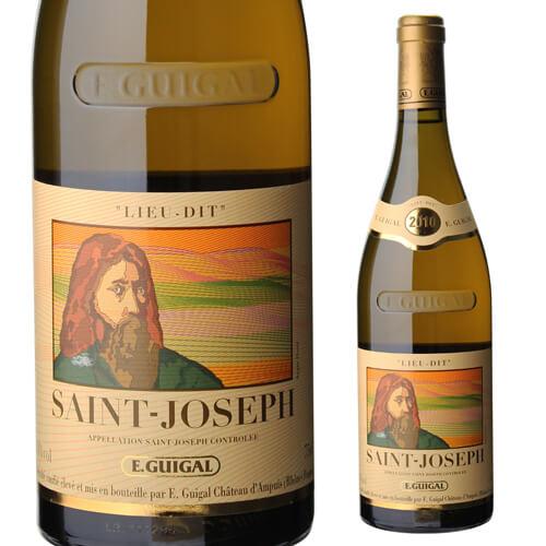 サンジョゼフ ルージュ リュー ディ2010 ギガル 750ml 白ワイン フランス ローヌ