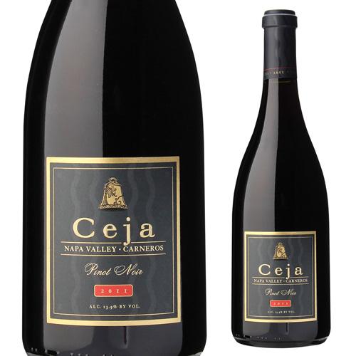 セハ ヴィンヤード ピノ ノワール 2011 750ml アメリカ カリフォルニア 赤ワイン 虎