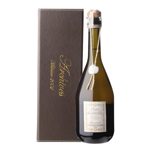 【誰でもワインP5倍 8/25限定】コラール ピカール アルシーヴ 2002 750ml シャンパン シャンパーニュ