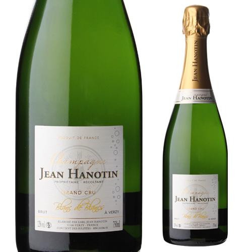 ジャン アノタン ブラン ド ブラン グラン クリュNV 750ml 辛口 白 フランス シャンパーニュ シャンパーニュ