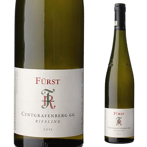 ルドルフ フュルスト セントグラフェンベルクGG2015 750mlドイツ フランケン 辛口 白ワイン グローセス ゲヴェックス Groses Gewachs 虎