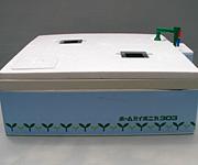 ホームハイポニカ 303 水耕栽培装置 本格使用 協和