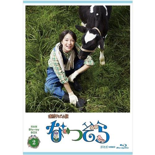 連続テレビ小説 なつぞら 完全版 ブルーレイ BOX2