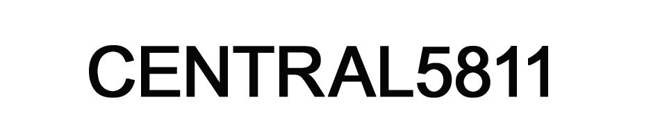 CENTRAL5811:メンズセレクトショップ「CENTRAL5811(セントラルゴーハチイチイチ)」