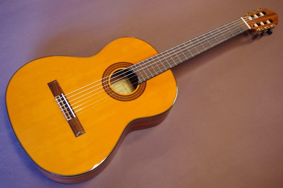 【1本限りの厳選中古品!!】ZEN-ON 全音ギター ZG-250N クラシックギター [ゼンオン] 【USED】【中古】