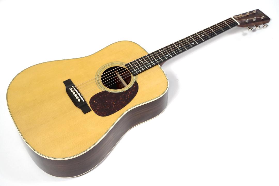 【送料無料】Martin マーチン D-28 Standard アコースティックギター