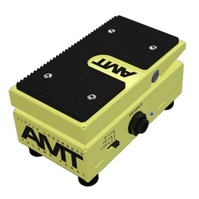 【送料無料】AMT Electronics《AMT エレクトロニクス》 LLM-2 [商品番号 : 2691] エフェクター(ボリューム・ペダル) [LLM2]