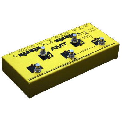 【送料無料】AMT Electronics《AMT エレクトロニクス》 GR-4 [商品番号 : 6239] エフェクター(スイッチャー) [GR4]