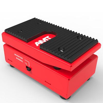 【送料無料】AMT Electronics《AMT エレクトロニクス》 EX-50 [商品番号 : 6240] エフェクター(エクスプレッションペダル) [EX50]
