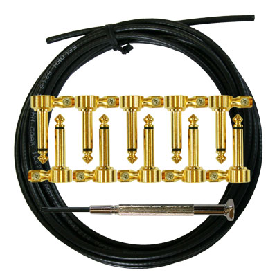 Montreux 《モントルー》 Montreux Premium Cable
