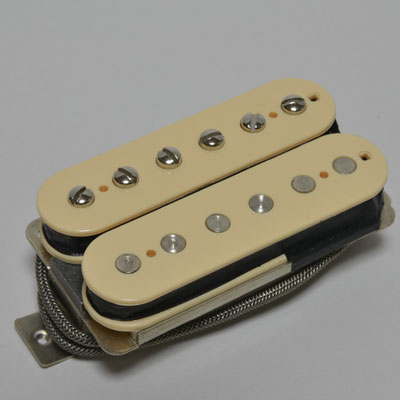 Montreux Pickups 《モントルー・ピックアップス》 1959 The PAF Clone Neck DC [商品番号 : 9143] ピックアップ(ハムバッカー)