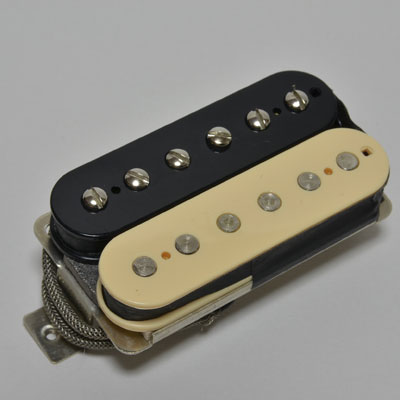 Montreux Pickups 《モントルー・ピックアップス》 1959 The PAF Clone Neck ZB [商品番号 : 9141] ピックアップ(ハムバッカー)