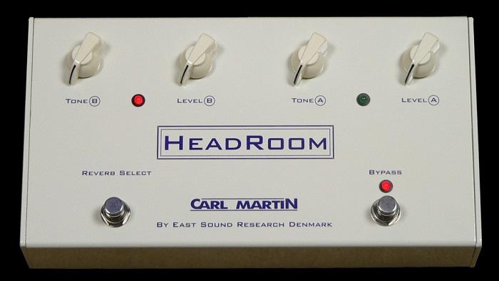 超激安 【送料無料】CARL MARTIN《カールマーチン》 HEADROOM 2chピュア HEADROOM・アナログ・リバーブ, イセンチョウ:93fce4c9 --- canoncity.azurewebsites.net