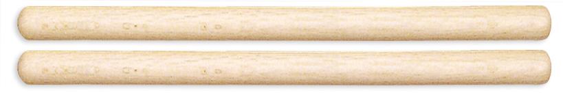 SUZUKI スズキ 太鼓バチ 樫材 太鼓用バチ 保証 早割クーポン 8分 かし材 24×360mm