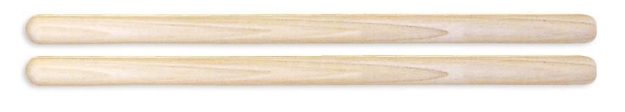 受注生産品 SUZUKI スズキ 太鼓バチ 朴材 訳あり品送料無料 舗 7分 太鼓用バチ ほお材 21×390mm