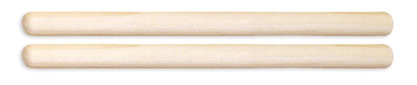 受注生産品 SUZUKI スズキ 太鼓バチ 朴材 24×360mm 5☆大好評 保障 8分 太鼓用バチ ほお材