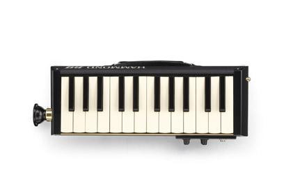 HAMMOND《ハモンド》 B-24H Hammond BB 鍵盤ハーモニカ (バス) [B24H]