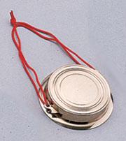 【受注生産品】 SUZUKI 《スズキ》 当り鉦 上級品 4.5号(10.3cm) [ATG-45]
