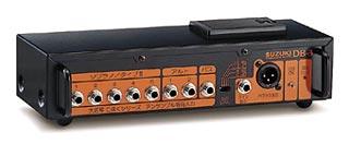 SUZUKI 《スズキ》 DB-3 大正琴用ダイレクトボックス (こはくシリーズ専用) [DB3]