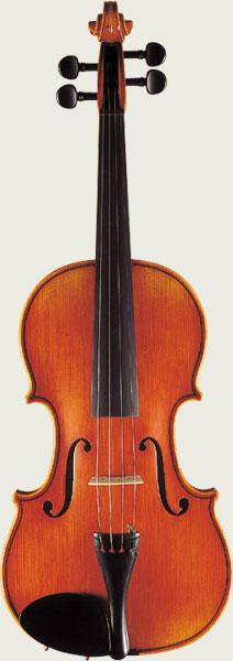【受注生産品】 【送料無料】 SUZUKI 《スズキ》 No.520 4/4~1/4サイズ バイオリン