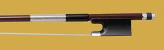 【受注生産品】 【送料無料】 SUZUKI 《スズキ》 No.1020 4/4~1/16サイズ バイオリン用弓