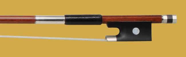 【受注生産品】 【送料無料】 SUZUKI 《スズキ》 No.1050 4/4~1/16サイズ バイオリン用弓