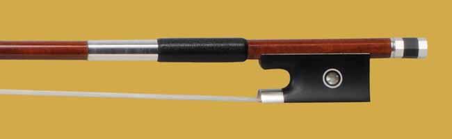 【受注生産品】 【送料無料】 SUZUKI 《スズキ》 No.1100 4/4サイズ バイオリン用弓
